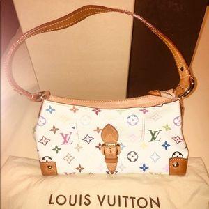 Louis Vuitton Eliza Handbag